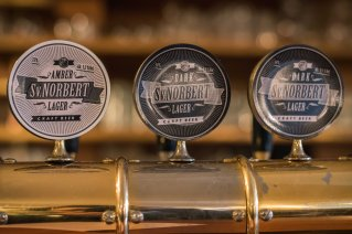 Cervezas de Praga
