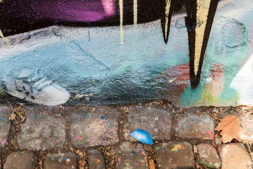 Desde el Muro de Jonh Lennon