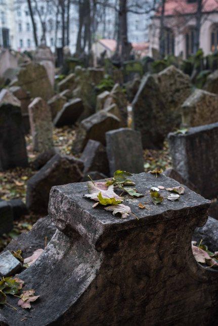 Detalles del Cementerio
