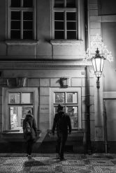 Galeria de Praga