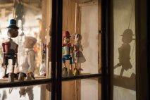Marionetas de Praga