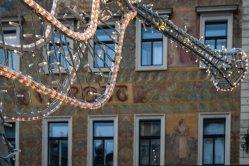 Navidad en Plaza Male Namesti