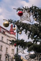 Plaza Namesti Republik
