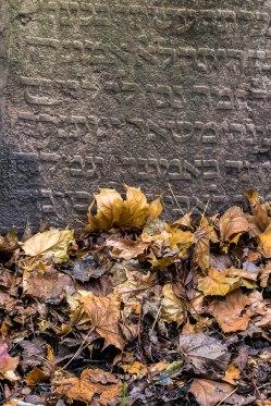 Tumba del Cementerio Judio